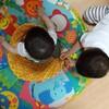 3学年差!専業二児ママ★平日のタイムスケジュール詳細。0歳乳児と3歳幼稚園児。2歳半差。