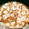 【ズボラ&節約レシピ】*麻婆豆腐
