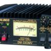 アルインコ スイッチング電源 DM-330MV 80m/160mバンドでのノイズ