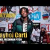 Playboi Carti's Pitch for 2017 XXL Freshman