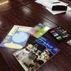 東京オリンピック期待の、未来の空手選手達が集いドリームマップを作る