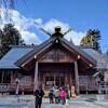 神社へ初詣 #2
