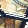 【ピアノ解体ショー】~「弦のピアノの構造」が知りたい!