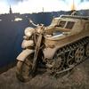 必見! ドイツの自動車博物館 8