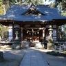 神社仏閣・古墳・歴史的建造物めぐり