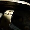 C111 タンク錆取り その1