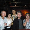 10年ぶりのボディ&ソウル(青山のジャズライブ)