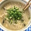 キャベツ盛り盛りスーププラスα