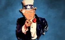 トランプ大統領が今年最初にたとえられた映画の主人公って?【英語多読ニュース】