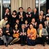 名古屋マリオットアソシアホテルでのELC中部支部の卒業祝賀会に出てきました。