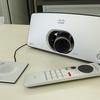 たまにはテレビ会議の製品情報「Cisco SX10 Quick Set」のご紹介