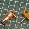 超小型ギヤードモーター(11)試作はドンピシャ