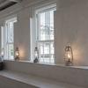 壁も床も真っ白なカフェ「Walden Woods Kyoto」@ 京都