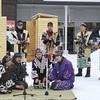 [民俗展]★アイヌ民族の伝統芸能公演
