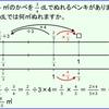 分数のわり算(等分除・包含除)を数直線で