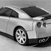 NISSAN  Racing  Spirit  Rの系譜 Collection  NISSAN  GT-R  (R35)PROTO