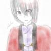 朱赤の外套