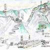 天空の池(長野県大鹿)