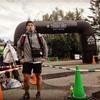 秋初戦 → 須坂米子大瀑布スカイレースに参加してきました。