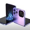 折りたたみiPhoneは,2023年に「対応ペン」とともに登場する?〜7.3〜7.6インチのクラムシェルタイプ?〜