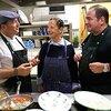 【独女と世界グルメ】世界一のピザ職人フランコ・ペペ&美味しいピザで晩酌