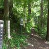 富神山に登ってきた今期二度目