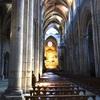 スペイン・オウレンセのカテドラル(大聖堂)とプラサ・マヨール