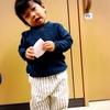 川崎病 6ヶ月後