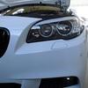 BMW  528ⅰバッテリー交換