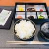 【ラウンジ】成田空港 JALファーストクラスラウンジ -朝食メニュー編-