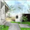 庭の計画~その③ B社・C社のプラン