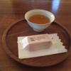 Sunnyhillsでお茶。