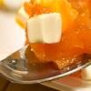八百屋さんに教わった「クリームチーズあんぽ柿」が美味しくて止まらない