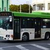 茨城急行自動車 5232号車