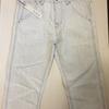 MAURO GRIFONI(マウログリフォーニ)のアイボリーのジーンズ購入!
