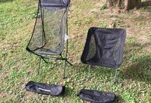 壊れにくいキャンプ用の椅子はコレ!耐久性や強度で選ぶライトチェア
