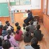 2・3年生:ボランティアさんの読み聞かせ