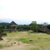 「トポグラフィ」と吉野ヶ里遺跡