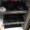 防湿庫やドライボックスなどカメラの保管方法について。