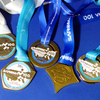 「サロマ湖100kmウルトラマラソン2016」から、はや1ヶ月…。