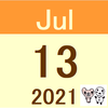 前日比36万円以上のプラス(7/12(月)時点)