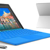 Surface Pro4 Core i7モデルは1月22日発売