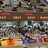 男子関東大会三位獲得