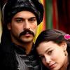 オスマン帝国外伝で気になった人物 アルミン Müjde Uzman