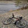 鬼怒川のマルタウグイを探す旅。ついでに竿を折るというポンコツっぷりを発揮したのでした(泣)