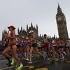 長距離走のパフォーマンス向上のポイント(運動中の筋への酸素供給量を高めて需要量の増大に対応する必要がある)