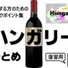 ハンガリーまとめ ★ 独学ソムリエ・ワインエキスパート試験