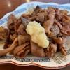 秘伝のにんにくダレが決めてのやみつきホルモン定食!栃木県下野市の『レストラン倉井』におでかけ