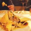【閉店】岩槻区「リストランテ ヴァレンティーノ」の北イタリアなディナー再び