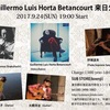 WatchA performance   高円寺・SUB STOR LIVE